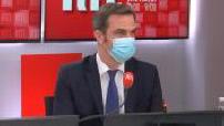 L'invité de RTL : Olivier Véran, Ministre de la Santé