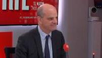 L'invité de RTL : Jean Michel Blanquer, ministre de l'Eduction nationale
