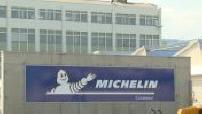 Coronavirus: the Michelin Cataroux plant shut down