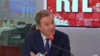 RTL morning guest: Nicolas Dupont-Aignan