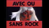 Avec ou Sans Rock (29/06/90)