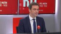 L'invité de RTL : Oliver Véran
