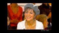 Pif Paf : Saison 2 émission n°9 : Rebecca Hampton ; Hubert Besson ; Marc-Olivier Fogiel ; Jean-Pierre Foucault