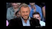 Pif Paf : Saison 1 émission n°28 : Françoise Laborde ; Pierre Menes