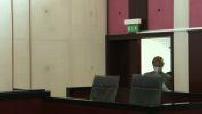 Assassinat d'Alisha : conférence de presse d'Eric Corbaux, procureur