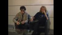 MCM Le Mag : Jimmy Page et Robert Plant de Led Zeppelin