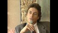 Interview of Jean-Claude Van Damme