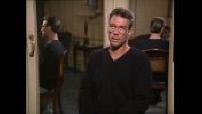 """Interview of Jean-Claude Van Damme for """"Timecop"""""""