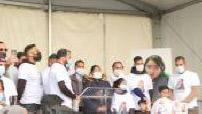 Marche blanche à Argenteuil en hommage à Alisha 2-2