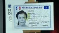 Marlène Schiappa dévoile la carte d'identité électronique