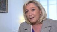 Conférence de presse Marine Le Pen et Jean-Philippe Tanguy 3/3