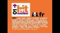 Hit Machine E36 : The Sunshiners et Dawn Tallman, Ham's, Norma Ray, Patrick Fiori, Hanson