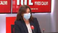 L'invité de RTL : Anne Hidalgo, maire de Paris