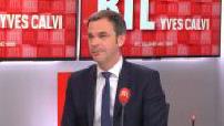 L'invité de RTL : Olivier Véran, ministre des Solidarités et de la Santé.