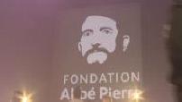 Interviews de Zaho, Tayc, Fianso et Christophe Robert pour un concert caritatif à destination de la fondation Abbé Pierre 1/2