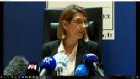 Bordeaux prosecutor press conference
