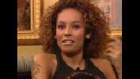 Melanie B : Interview