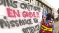 OFF : grève des service de réanimation