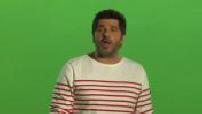 2/2 :Filming of Patrick Fiori's music video