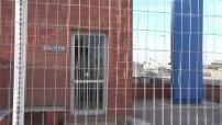 Affaire des disparues de la gare de Perpignan : illustration entrepôts où a travaillé le suspect arrêté comme cariste