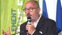 Regional elections 2021 : Jean-Laurent Félizia, Green candidate