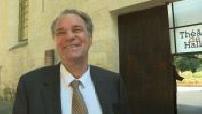 Regional elections 2021: Renaud Muselier campaigns in Avignon