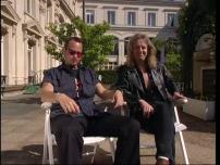 MCM Interviews : Judas Priest à l'occasion de la sortie de l'album Demolition