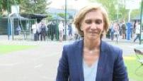 Regional 2021 : Valérie Pécresse in Meeting 3/3