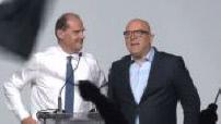 Régionales 2021 : Jean Castex en soutien de Bruno Bonnell