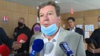 Affaire Kulik : procès en appel de Willy Bardon à la cour d'Assises du Nord