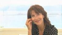 Festival de Cannes: Interview with Sophie Marceau