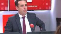L'invité de RTL : Jean-Baptiste Djebbari, ministre chargé des Transports