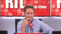 This morning's guest on RTL (audio) : Bruno Retailleau, Senator Les Républicains de Vendée