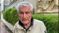 Death of Jean-Paul Belmondo : interview with Claude Lelouch