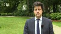 Julien Denormandie, homme politique