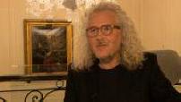 Album on Johnny Hallyday: Interview with Yvan Cassar
