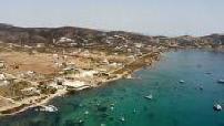 Grand format - Fin d'été dans les îles grecques