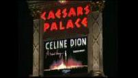 """Special Céline Dion """"Las Vegas"""""""