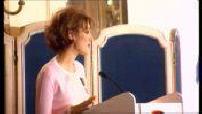 Céline Dion : Interview at Midem