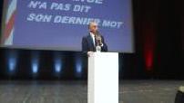 Éric Zemmour à Lille devant 1 500 personnes