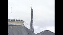 Paris :TILT illustrations lieux de pouvoirs : Palais de l'Elysée (2/2)