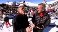 Plateau - Val d'Isère : un hiver de folie