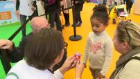 Sujet : Jouets High tech pour les enfants à Kidexpo
