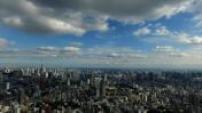 GRAND FORMAT Tokyo, ultra modern and Zen