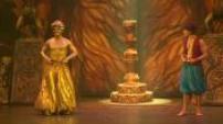 Aladin, la comédie musicale