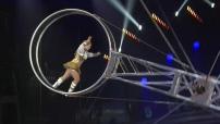 """People : Pauline Ducruet préside le festival du cirque """"New Generation"""" de Monaco"""