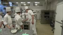 Cours de pâtisserie Ecole Ferrandi