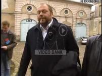 Affaire d'Outreau 2 : ouverture procès de la famille Danger à la cour d'Assises de St Omer