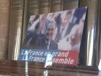 Mise en examen Jacques Chirac : réaction Jean-François Probst.