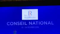 Conseil national Les Républicains : Luc Chatel élu président du conseil national des Républicains